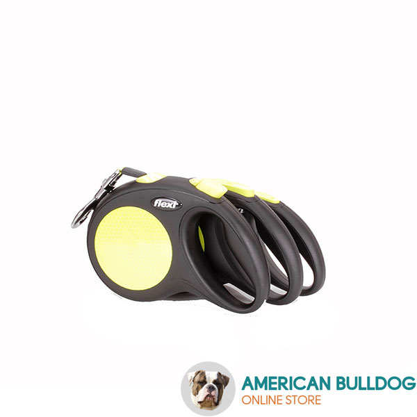 Medium Breeds Retractable Dog Leash for Everyday Walking