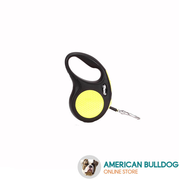 Comfy Flexi Retractable Dog Leash for Everyday walking