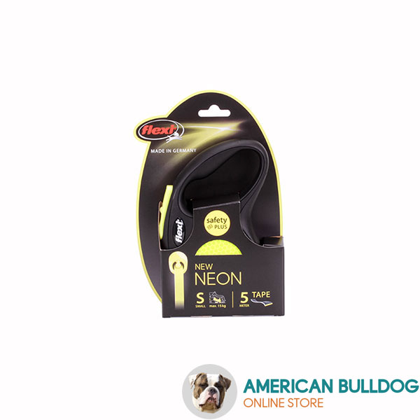 Reliable Handling Retractable Dog Lead of Best Quality