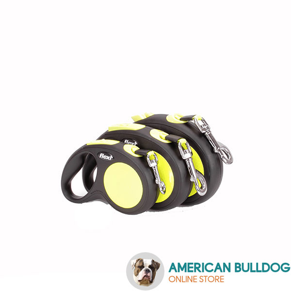 Reliable Handling Retractable Dog Lead of Top Quality