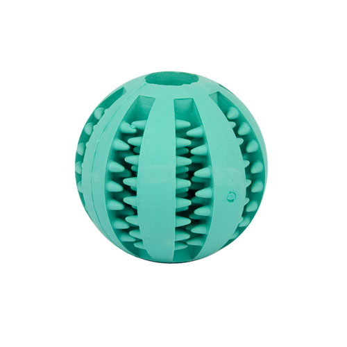 Better dental hygiene dog ball (2 3/4 inches) - Large